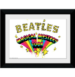 Kunstdruck The Beatles 317220