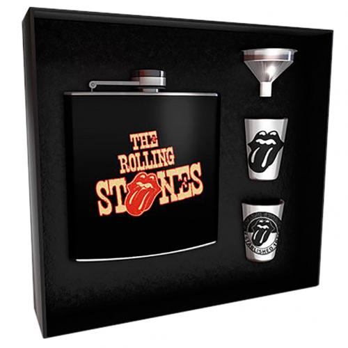 Edelstahl Flasche The Rolling Stones 317556