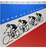 Vinyl Kraftwerk - Tour De France 2009