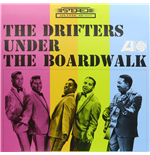 Vinyl Drifters (The) - Under The Boardwalk