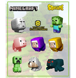 Actionfigur Minecraft 318363