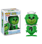 Hanna-Barbera POP! Animation Vinyl Figur Sneezly 9 cm
