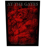 At The Gates  Aufnäher - Design: To Drink From the Night Itself