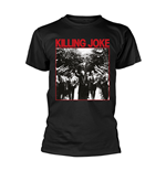 Killing Joke T-Shirt POPE