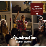 "Vinyl Awolnation - Live In Vienna (7"")"