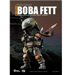 Star Wars Episode V Egg Attack Actionfigur Boba Fett 16 cm