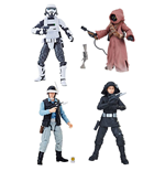 Star Wars Black Series Actionfiguren 15 cm 2018 Wave 4 Sortiment (8)