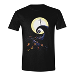 T-Shirt Nightmare before Christmas 319469