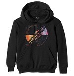 Pink Floyd Pullover unisex - Design: Machine Greeting Orange