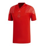 T-Shirt Real Madrid 2018-2019 (Rot)