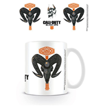 Call of Duty Black Ops 4 Tasse Ruin Symbol