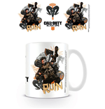 Call of Duty Black Ops 4 Tasse Ruin