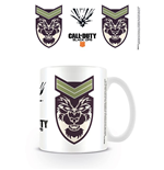Call of Duty Black Ops 4 Tasse Battery Symbol