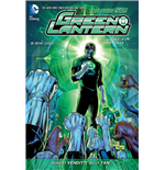 DC Comics Comic Green Lantern Vol. 4 Dark Days by Robert Venditti englisch
