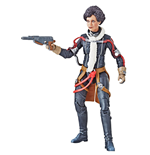 Star Wars Solo Black Series Actionfigur 2018 Val (Vandor-1) 15 cm