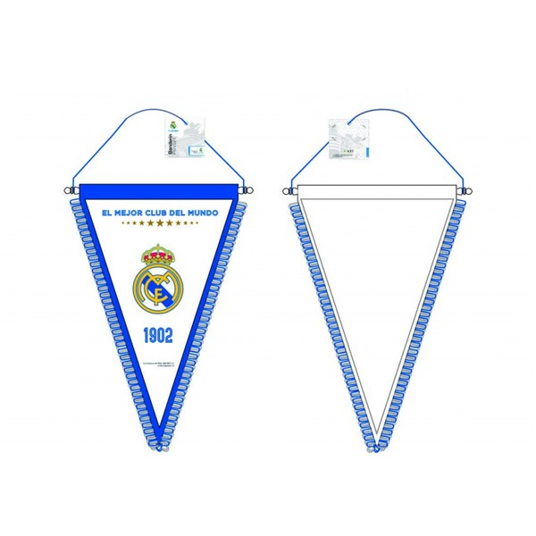 Wimpel Real Madrid 320407
