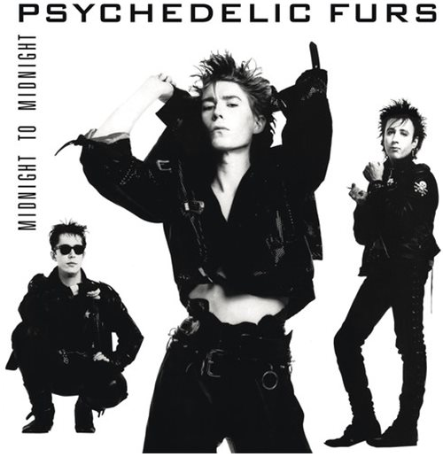 Vinyl Psychedelic Furs (The) - Midnight To Midnight