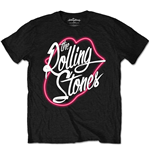 T-Shirt The Rolling Stones 320694