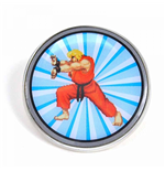 Brosche Street Fighter  320749