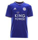 2018/2019 Trikot Leicester City F.C. 2018-2019 Home