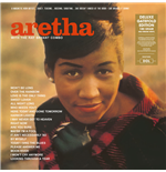 Vinyl Aretha Franklin / The Ray Bryant Combo - Aretha