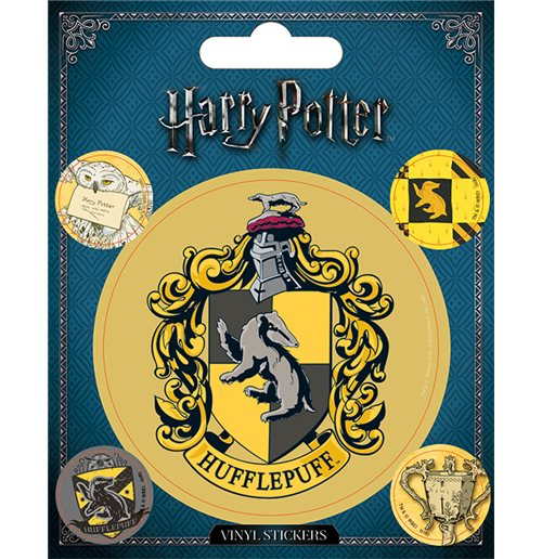 Aufkleber Harry Potter  321181