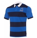Polohemd Italien Rugby 321217