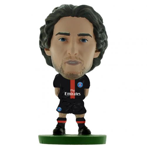 Actionfigur Paris Saint-Germain 321588