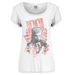 T-Shirt Billy Idol  322044