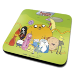 Untersetzer Adventure Time 322053