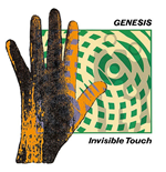 Vinyl Genesis - Invisible Touch