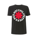 T-Shirt Red Hot Chili Peppers 322239