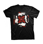 T-Shirt Red Hot Chili Peppers 322240