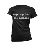 T-Shirt Rage Against The Machine  322243