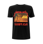 Metallica T-Shirt WHIPLASH