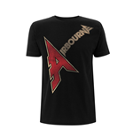 Airbourne T-Shirt A LOGO