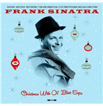 Vinyl Frank Sinatra - Christmas With Ol Blue Eyes