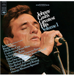 Vinyl Johnny Cash - Johnny Cash'S Greatest Hits
