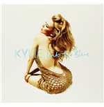 "Vinyl Kylie Minogue - Into The Blue -ltd- (7"")"