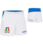 Shorts Italien Rugby Home 2019
