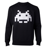 Sweatshirt Space Invaders  322775