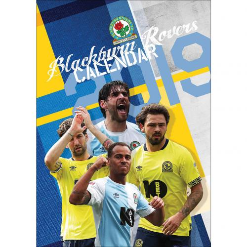 Kalender Blackburn Rovers 322830