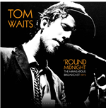 Vinyl Tom Waits - Best Of 'Round Midnight Minneapolis Live 1975-