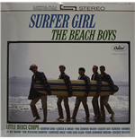 Vinyl Beach Boys (The)- Surfer Girl