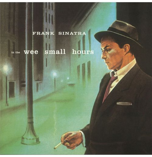 Vinyl Frank Sinatra - In The Wee Small Hours