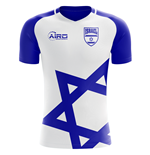 T-Shirt Israel Fussball 2018-2019 Home