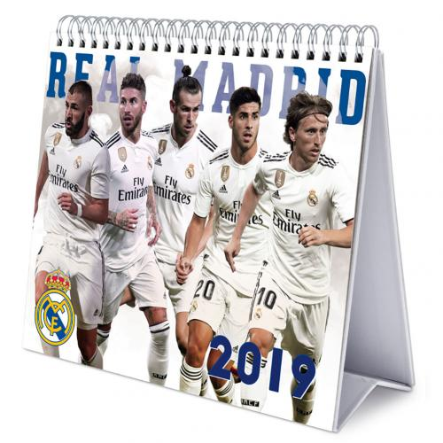 Kalender Real Madrid 323727