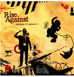 Vinyl Rise Against - Appeal To Reason (2 Cd)
