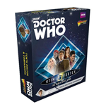 Doctor Who Exterminate! Expansion 10th Doctor and Companions *Englische Version*
