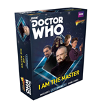 Doctor Who Exterminate! Expansion I Am The Master *Englische Version*